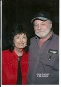 Leona Williams and Bill