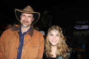 Doug DePew and Sara Ann