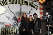 Sherry Fay Miller, Sara Ann & James Michael Miller