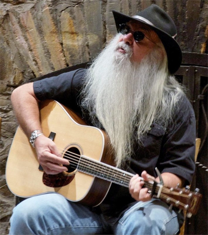 Unplugged @ The John C. Campbell Folk School