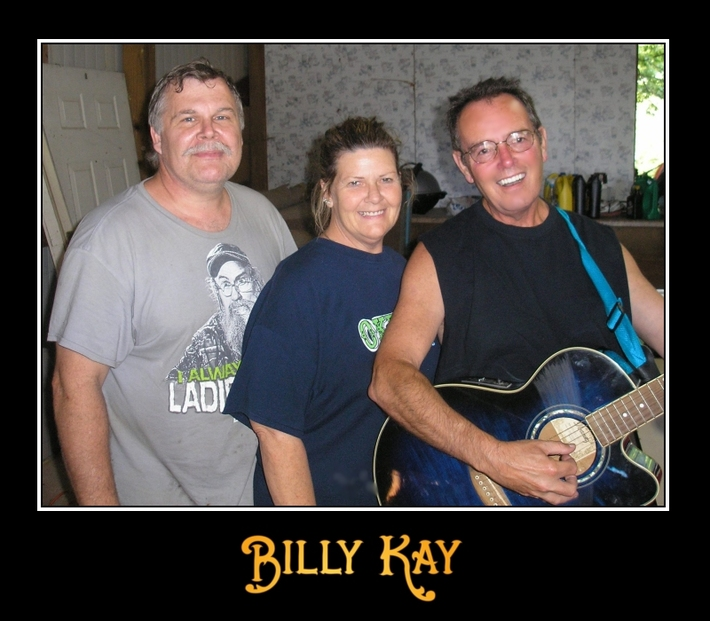 Dwayne, Shelia, Billy Kay 071514 Boneville MS