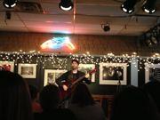 The Blue Bird Cafe Matthew Snare