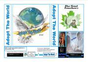 ATW peace project THESOULTOUCHERS-ALBUM