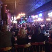 Nashville Oct 26 2014