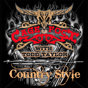 Cage Cage, Anthony Focx ,Todd Taylor, For ITUNES