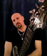 My Washburn Custom bass turns 25 this year!