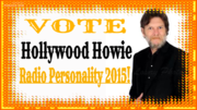 award show Promotions Hollywood Howie  2015