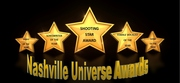 Nashville Universe Awards 2 2015