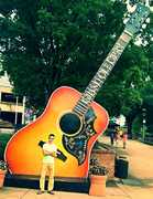 At the Opry