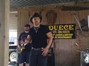 Duece JT Curtis Band