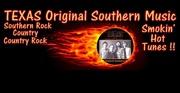 TEXAS Original Southern Music