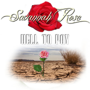 Savannah Rose and Atlanta Burning