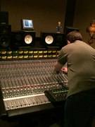 Recording new CD