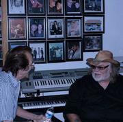 Doc Holiday and Doug Kershaw
