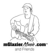 MGlazierMusic Logo
