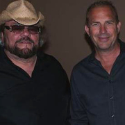Doc Holiday and Kevin Costner
