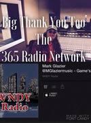 Thank you 365 Radio