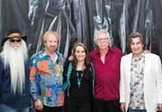 Jessie Lynn with The Oak Ridge Boys