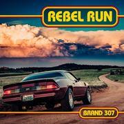Rebel Run Album Cover