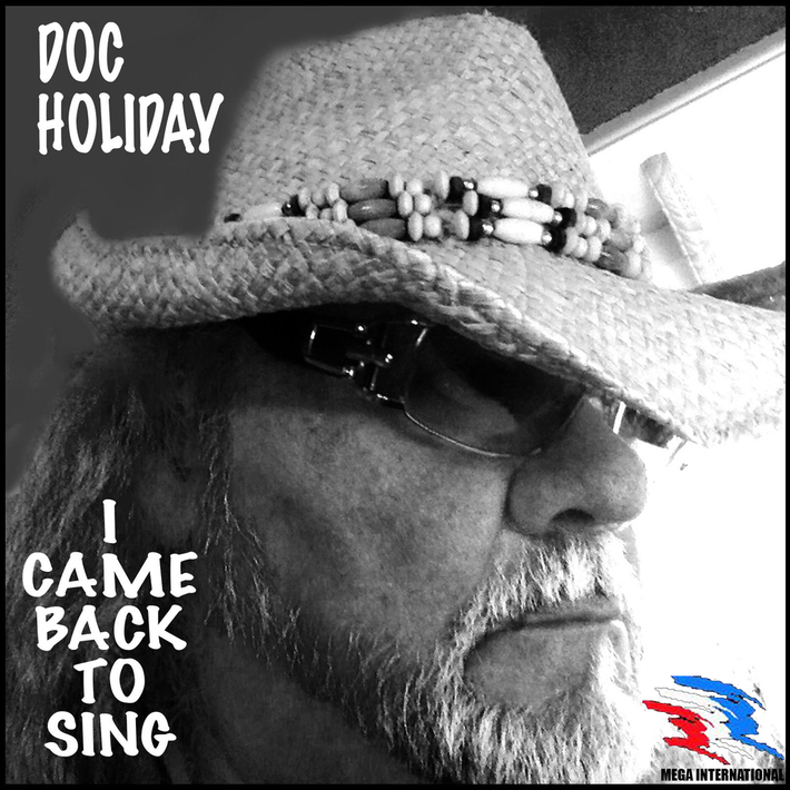 DOC HOLIDAY 3 SINGLE RELEASE HIT TOP 5 IN THE CHARTS