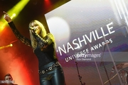 """Performing """"Country Swagger"""" at the Nashville Universe Awards"""