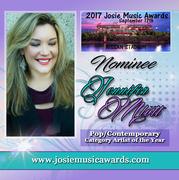2017 Josie Awards Nominee