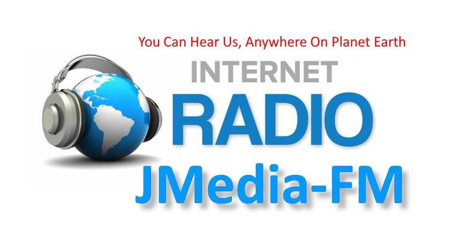 InternetRadio JMedia FM 2