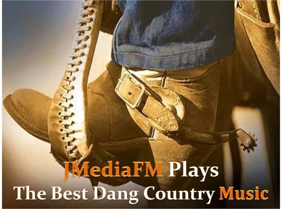 JMedia Country Music