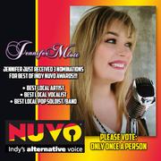 NUVO Awards Nominee