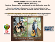 Jessie Lynn