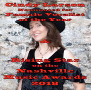 Female Vocalist of the Year annd Rising Star Nominations 2018