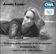 Jessie Lynn - Live