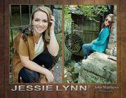 Please Vote Jessie Lynn - Rising Star