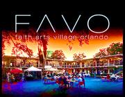 FAVO: April Art Party & Sale