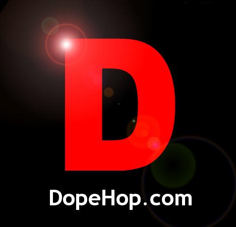 DopeHop Logo