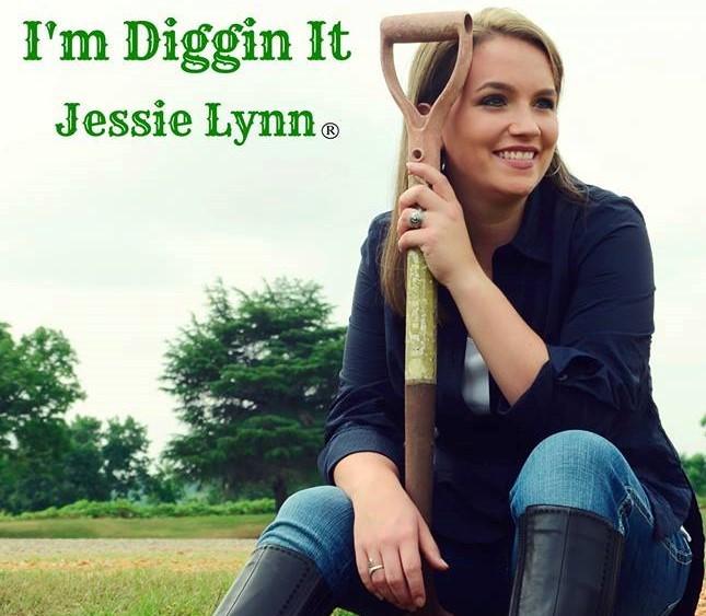 Im Diggin It - CD Cover