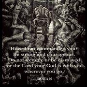 Joshua 1 19