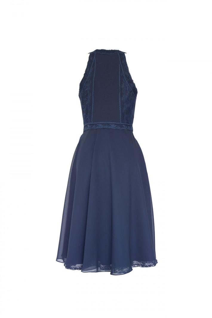 Bridesmaid Dresses od Tea Length