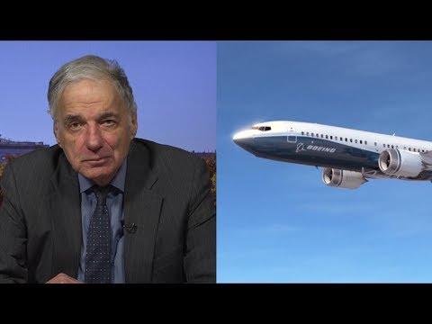 Ralph Nader's Grandniece Died in Ethiopian Plane Crash; Now He Is Urging Boycott of Boeing Jet