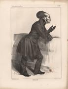 pl346 Issue N° 164 12/27/1833 Honoré Daumier