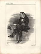 pl340 Issue N°162 12/13/1833 Honoré Daumier