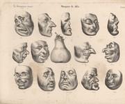 pl143 Issue N° 71 3/8/1832 Honoré Daumier