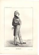 pl281 Issue N°136 6/13/1833 Honoré Daumier