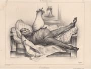 pl139 Issue N°69 2/23/1832 Honoré Daumier