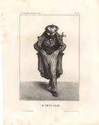 pl278 Issue N°134 5/30/1833 Honoré Daumier