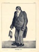 pl306 Issue N°146 8/22/1833 Honoré Daumier