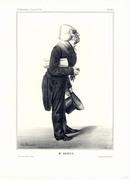 pl285 Issue N°137 6/20/1833 Honoré Daumier