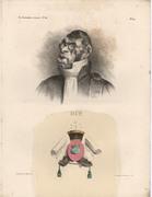pl171 Issue N°85 6/14/1832 Honoré Daumier