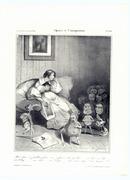 PL244 Issue 118 2/7/1833 Honoré Daumier