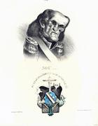 PL172 Issue 86 6/28/1832 Honoré Daumier